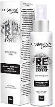 Парфюмерия и Козметика Спрей за коса - Collagena Solution REcolor Expert Color Restoring Spray