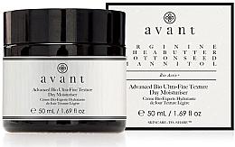 Парфюмерия и Козметика Хидратиращ крем за лице с матриксил, хиалуронова киселина и екстракт от хайвер - Avant Advanced Bio Ultra-Fine Texture Day Moisturiser