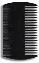 Парфюми, Парфюмерия, козметика Гребен за коса 8,8 см, черен - Donegal Hair Comb