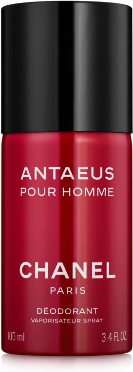 Chanel Antaeus - Дезодорант  — снимка N1