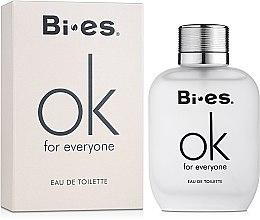 Парфюми, Парфюмерия, козметика Bi-Es Ok For Everyone - Тоалетна вода