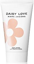 Парфюмерия и Козметика Marc Jacobs Daisy Love - Лосион за тяло