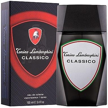 Tonino Lamborghini Classico - Тоалетна вода — снимка N5