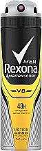 Парфюмерия и Козметика Дезодорант - Rexona Men MotionSens Deodorant V8