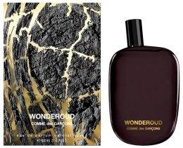 Парфюмерия и Козметика Comme des Garcons Wonderoud - Парфюмна вода