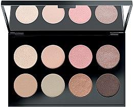 Парфюми, Парфюмерия, козметика Палитра сенки за очи - Make Up Factory International Eyes Palette