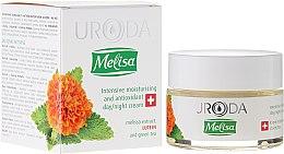 Парфюми, Парфюмерия, козметика Овлажняващ крем за лице - Uroda Melisa Face Cream