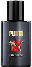 Парфюми, Парфюмерия, козметика Puma Push The Heat - Тоалетна вода