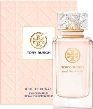 Парфюми, Парфюмерия, козметика Tory Burch Jolie Fleur Rose - Парфюма вода