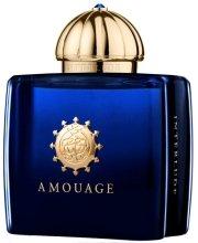 Парфюми, Парфюмерия, козметика Amouage Interlude for Woman Extrait de Parfum - Парфюмна вода