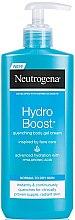 Парфюмерия и Козметика Хидратиращ крем за тяло - Neutrogena Hydro Boost Quenching Body Gel Cream