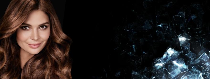 Балсам за коса без блясък - Schwarzkopf Gliss Kur Million Gloss — снимка N3