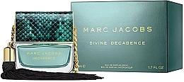 Парфюмерия и Козметика Marc Jacobs Divine Decadence - Парфюмна вода
