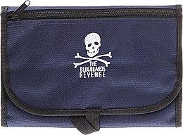 Парфюми, Парфюмерия, козметика Козметична чанта за пътуване - The Bluebeards Revenge Hanging Washbag