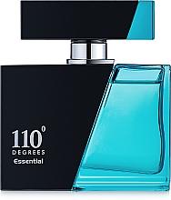 Парфюмерия и Козметика Emper 110 Degrees Essential - Тоалетна вода
