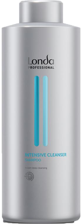Дълбоко почистващ шампоан за коса - Londa Professional Specialist Intensive Cleanser Shampoo