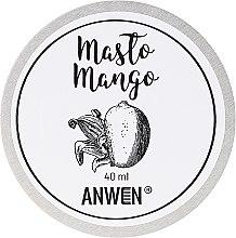 Парфюмерия и Козметика Масло от манго - Anwen