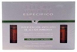 Парфюми, Парфюмерия, козметика Ампули против косопад - Verdimill Professional Ampoules Fall Protection Shock Treatment