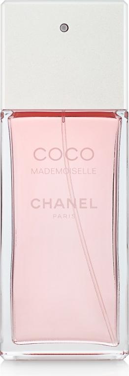 Chanel Coco Mademoiselle - Тоалетна вода (тестер)  — снимка N1