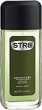 Парфюми, Парфюмерия, козметика STR8 Adventure - Дезодорант спрей