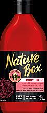 Парфюми, Парфюмерия, козметика Мляко за тяло - Nature Box Pomegranate Oil Body Milk