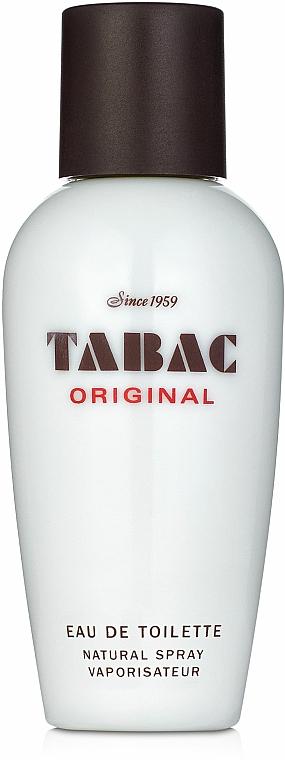Maurer & Wirtz Tabac Original - Тоалетна вода