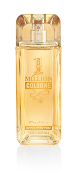 Paco Rabanne 1 Million Cologne - Тоалетна вода (тестер с капачка)