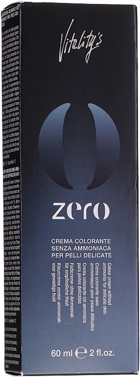 Трайна безамонячна крем-боя - Vitality's Zero