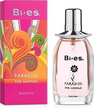 Bi-Es Paradiso - Парфюм