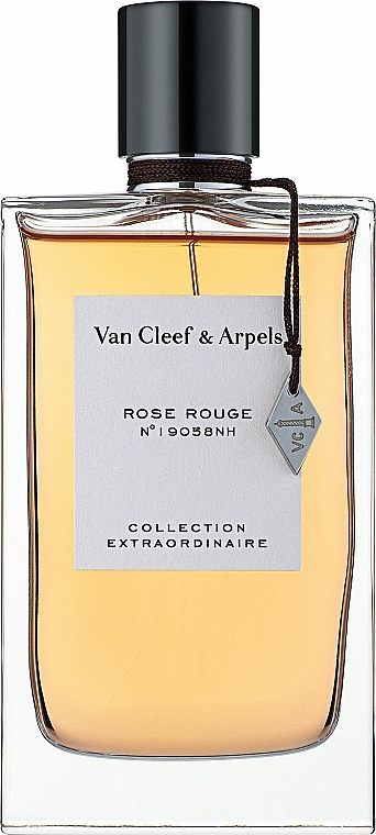 Van Cleef & Arpels Collection Extraordinaire Rose Rouge - Парфюмна вода — снимка N1