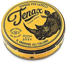 Парфюмерия и Козметика Продукт за оформяне на косата - Tenax Hair Pomade Strong
