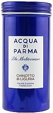 Парфюмерия и Козметика Acqua di Parma Blu Mediterraneo Chinotto di Liguria - Сапун