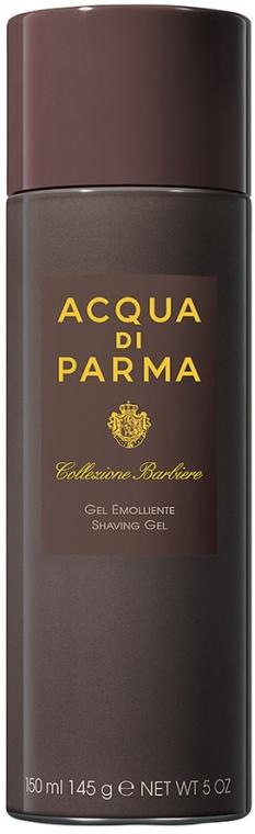 Acqua di Parma Colonia Collezione Barbiere - Гел за бръснене