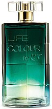 Парфюми, Парфюмерия, козметика Avon Life Colour For Him - Тоалетна вода