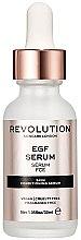 Укрепващ серум против бръчки - Makeup Revolution Multi Peptide Serum — снимка N2