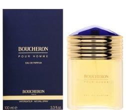 Парфюми, Парфюмерия, козметика Boucheron Pour Homme - Парфюмна вода ( тестер без капачка )