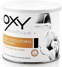 Парфюмерия и Козметика Восък за депилация - Oxy Depilation Wax