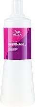 Парфюмерия и Козметика Фиксатор-грижа за къдрава коса - Wella Professionals Creatine Curl & Wave Neutralizer