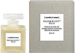 Парфюмерия и Козметика Успокояващо арома масло за тяло - Comfort Zone Tranquillity Blend Oil
