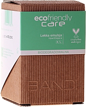 Парфюмерия и Козметика Лека хидратираща емулсия за лице - Bandi Professional EcoFriendly Care Light Moisturising Emulsion