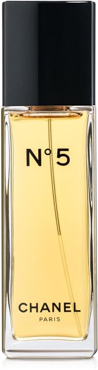 Chanel N5 - Тоалетна вода (тестер с капачка)  — снимка N1