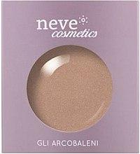 Парфюмерия и Козметика Минерални пресовани сенки за очи - Neve Cosmetics