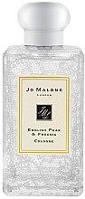 Парфюми, Парфюмерия, козметика Jo Malone English Pear and Fresia Limited Edition Wild Rose Design - Одеколон