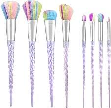 Парфюми, Парфюмерия, козметика Комплект четки за грим, 8 бр - Tools For Beauty