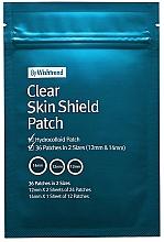 Парфюмерия и Козметика Пачове против акне - By Wishtrend Clear Skin Shield Patch