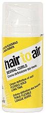 Парфюми, Парфюмерия, козметика Заздравителен крем за коса - Renee Blanche Hair To Air Revival Cream Definition Of Curl Flexible Hold Long Time