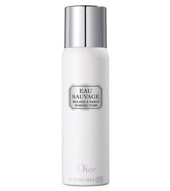 Dior Eau Sauvage - Пяна за бръснене — снимка N1
