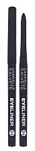 Парфюмерия и Козметика Автоматичен молив за очи - Gabriella Salvete Automatic Eyeliner