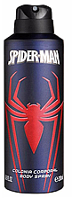 Парфюмерия и Козметика Marvel Spiderman Deodorant - Детски спрей дезодорант