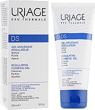 Парфюмерия и Козметика Универсален почистващ гел за лице, тяло и скалп - Uriage D.S. Gel Nettoyant